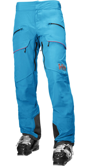 Helly Hansen W's Aurora Shell Pant Winter Aqua